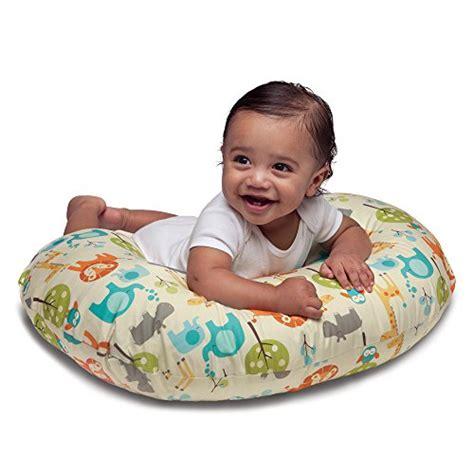 Washing A Boppy Pillow by Baby Boppy Nursing Pillow Positioner Feeding Design