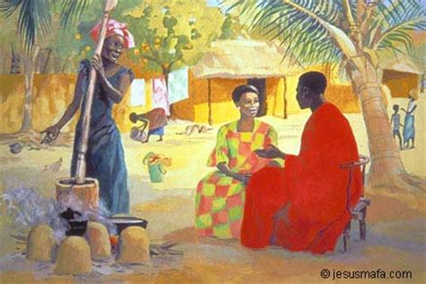 painting on mafa journey with jesus previous essays and reviews