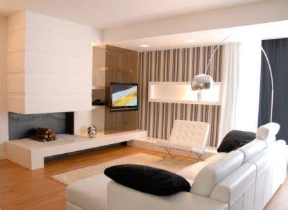 decorar sala blanca sala blanca comedor rayado salas y comedores decoracion