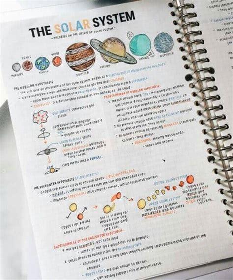 para decorar apuntes 10 ideas para decorar y organizar los apuntes de tus