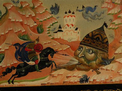 russia and the arts decorative russian folk art contemporary lacquer box
