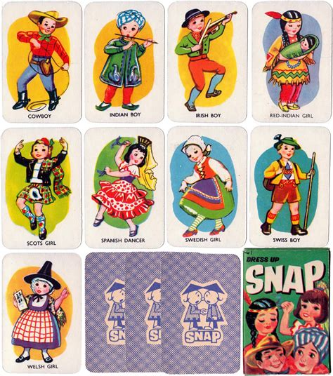 snap cards in spanish tower press children s card games the world of playing cards