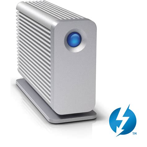 Lacies Golden Disk Drive by 2tb Big Disk Thunderbolt Series 9000107 B H Photo