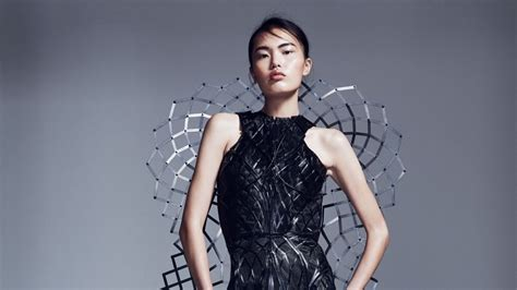 News Fashion Goes High Tech by An Intel Curie Powered Smart Sports Bra And More Wearable