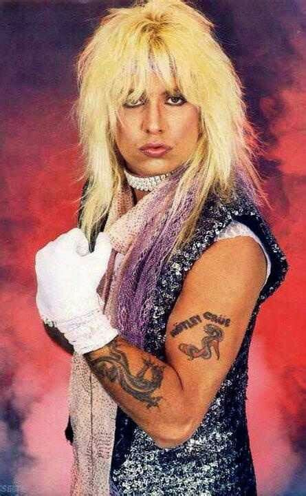 vince neil tattoos 92 best images about vince neil on mick mars