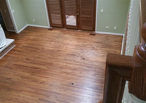 northbrook hardwood flooring repair and refinish near me