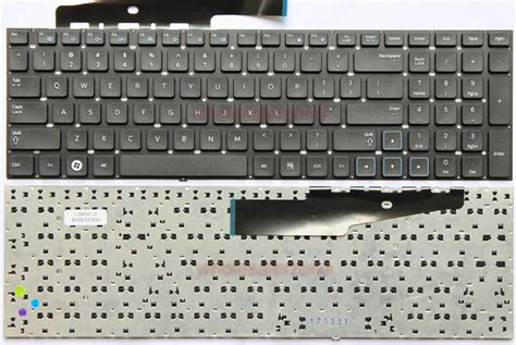 Keyboard Laptop Samsung 300e new samsung np300e7a 300e7a series notebook us keyboard black ebay