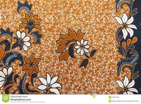 malay batik pattern vector beautiful batik pattern royalty free stock photo image