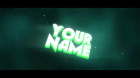 gaming intro template intro template 002 dual w imrealizee at 20