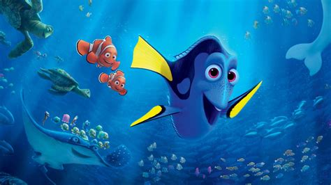 finding dory no 1 at july 4th box office tarzan finding dory and tarzan tussle at the box office
