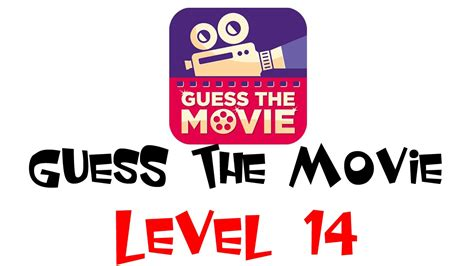 film quiz level 14 guess the movie quiz level 14 walkthrough all answers