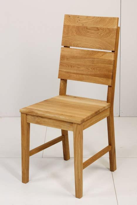 stuhl eiche g 252 nstige m 246 bel bestellen stuhl eiche massiv