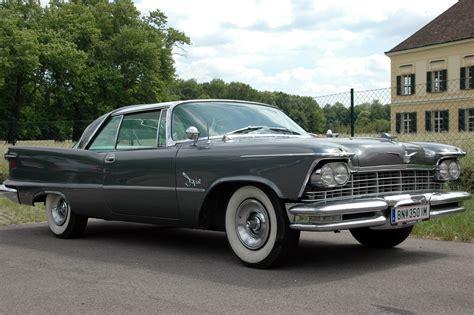 1957 Chrysler Imperial 1957 chrysler imperial kilbey s classics
