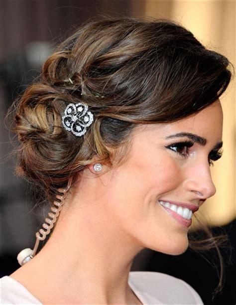 10 fantastic wedding hairstyles for hair
