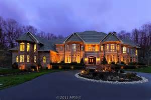 homes ellicott city 20 000 square foot palatial mansion in ellicott city md