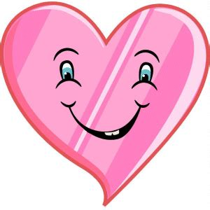 Heart smiley face download