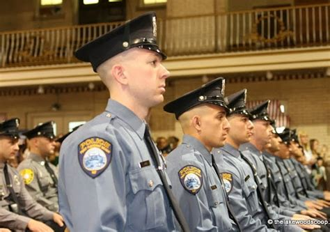 Police Academy Requirements Hairstyles | ocean county police academy