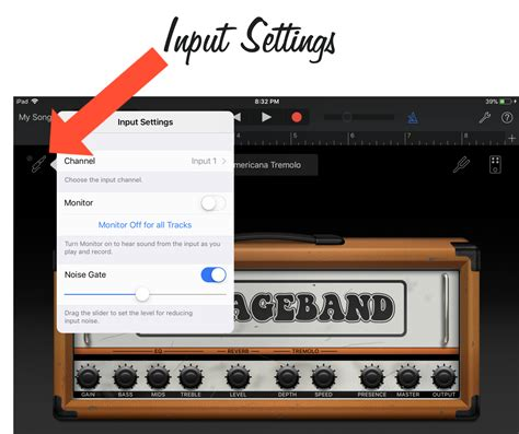 Garageband Not Recognizing Interface The Ultimate Guide To Garageband And Your Guitar Guitar