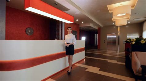 hotel receptionist desk www pixshark images
