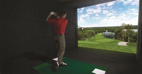 project swing san diego american golfer full swing golf simulators deliver new