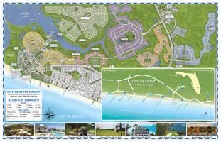 where is watercolor florida on a map 30a beaches santa rosa fl