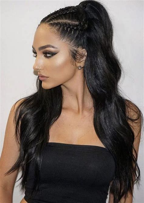 holiday hairstyles black hair 51 pretty holiday hairstyles for every christmas outfit