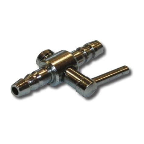 robinet m 233 tal wave 1 sortie pour tuyau d air 4 6 mm