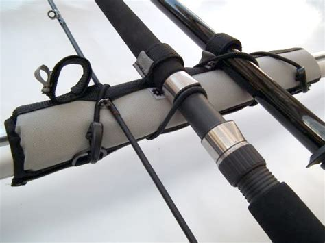 Roof Rack For Fishing Rods by Board Protectors Up To 6 Fishing Rod 3 Paddle Roof