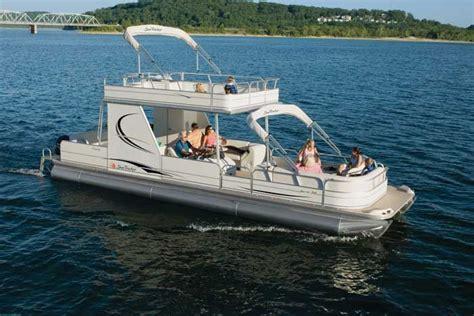 tracker pontoon boats research sun tracker on iboats
