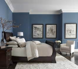 25 best ideas about blue bedroom walls on