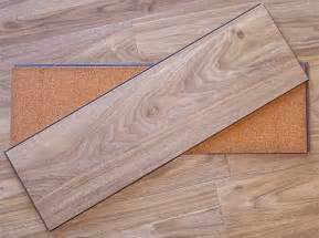 cork backed laminate flooring