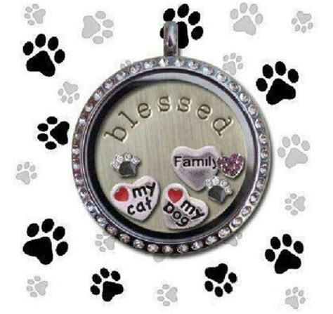 How To Order Origami Owl - family pets locket to order www lorilarkin origamiowl