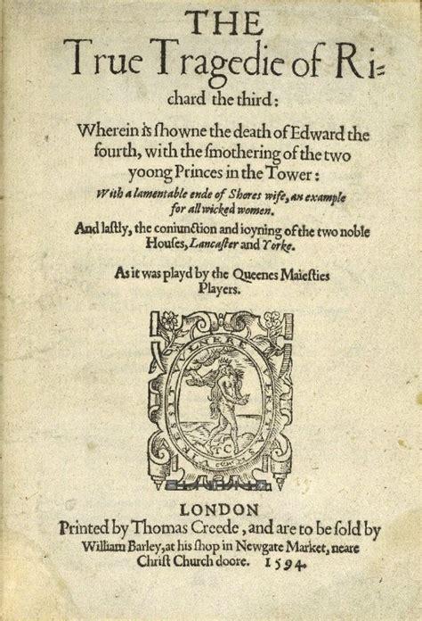 true ogden tragedies books the true tragedy of richard iii