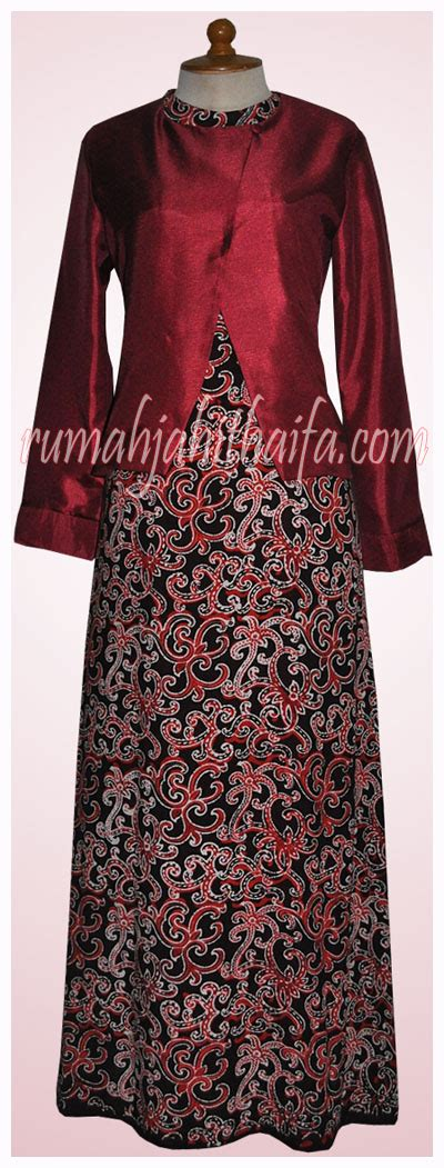 design model gamis batik model gamis batik tattoo design bild