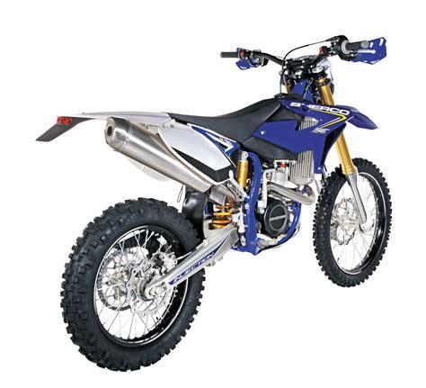 Motorrad Mit 4 Rädern Gebraucht by Gebrauchte Und Neue Sherco 4 5 4t Enduro Motorr 228 Der Kaufen