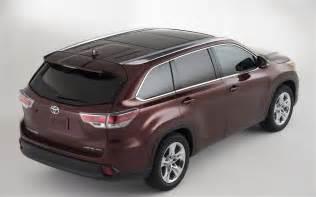 How Much Toyota Highlander 2015 Toyota Highlander Carpower360 176
