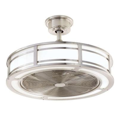 home decorators collection fan home decorators collection brette 23 in led indoor
