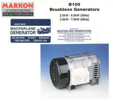 markon generator wiring diagram 31 wiring diagram images