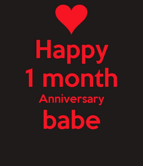 1st month wedding anniversary quotes for one month anniversary quotes quotesgram
