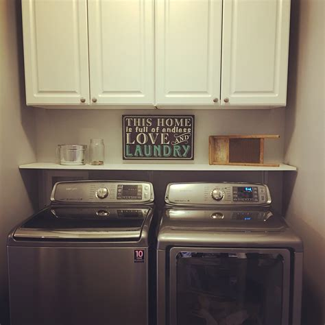 small laundry small laundry room makeover our house