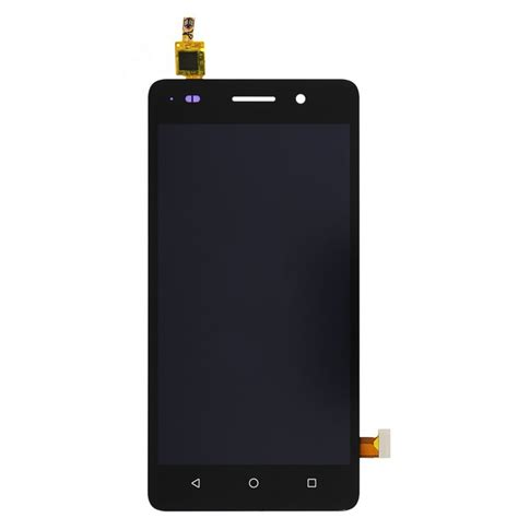 Lcd Ts Huawei Honor 4c Gold lcd displej dotykove sklo pre huawei honor 7 gold