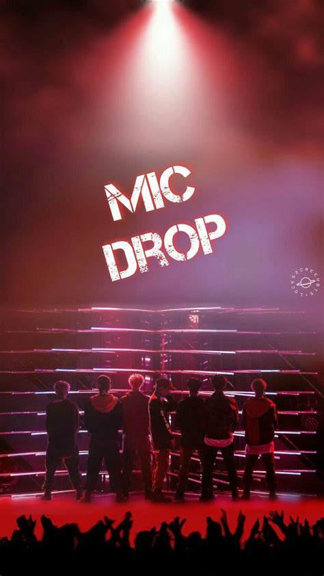 Wallpaper Bts Mic Drop | bts mic drop wallpaper bts pinterest bts wallpaper