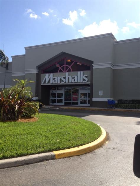 pembroke pines florida u s marshalls department stores department stores pembroke
