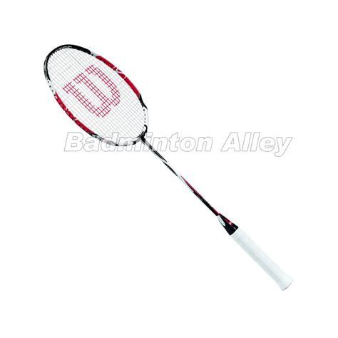 Raket Wilson K Factor wilson kfactor ktour badminton racket