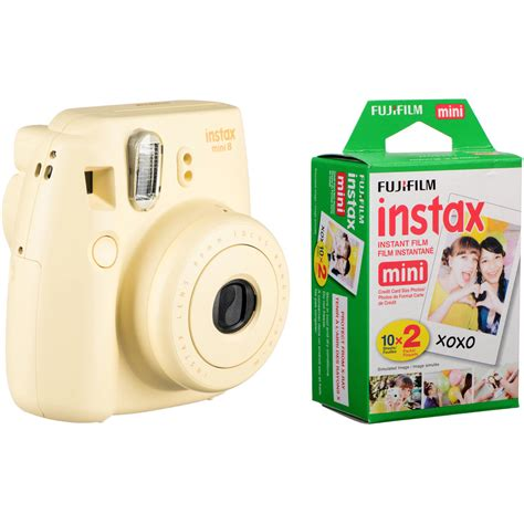 fujifilm instax mini 8 instant review fujifilm instax mini 8 instant with pack