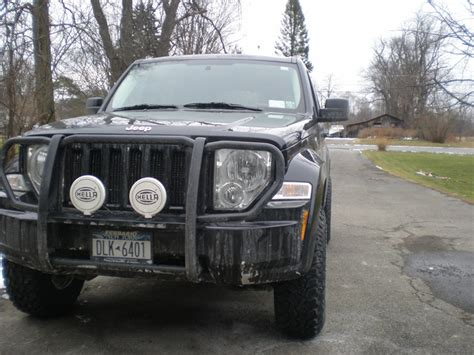 2010 Jeep Liberty Tires Lost Jeeps View Topic Kk Wheel Tire Section
