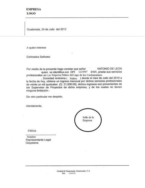 carta modelo de compromiso laboral carta compromiso formato laboral carta compromiso laboral gt formatos y ejemplos mil formatos