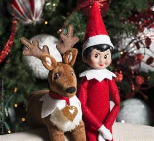 the on the shelf now has reindeer pet ajc parenting