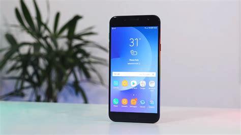 Samsung J7 Plus Resmi Samsung Galaxy J7 With Dual Rear Cameras On