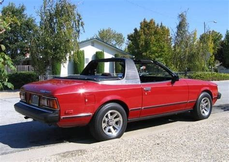 1980 Toyota Celica Convertible The Sun 1980 Toyota Celica By Griffith Bring A